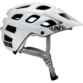 IXS Trail RS Evo Casco, white